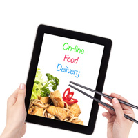 Restaurant System - Mulri Location Online Ordering System